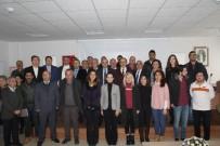 DÜZCE ÜNİVERSİTESİ - Tarım Öğretiminin 171. Yılı Kutlandı
