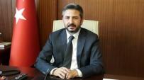 AHMET AYDIN - TBMM Başkanvekili Ahmet Aydın'dan İddialara Cevap
