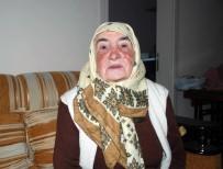 CAMİİ - Terör Evini Yıktı, Hayatını Sur'da Bıraktı