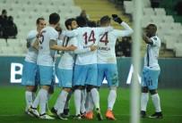 DENIZ YıLMAZ - Trabzonspor İyi Başladı
