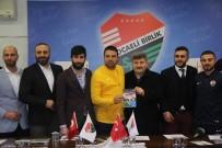 E-TİCARET - Türkiye'nin İlk E-Ticaret Kulüp Mobil Uygulamasının Tanıtımı Yapıldı