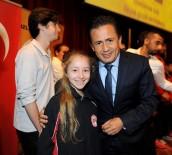 TUZLA BELEDİYESİ - Tuzla'nın Sporcu Gençleri Başarıdan Başarıya Koşuyor
