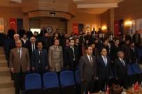 KANUNİ SULTAN SÜLEYMAN - Uşak'ta 'Gençler Mutlu Yarınlar Umutlu' Projesi Hayata Geçirildi