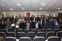 ATATÜRK ÜNIVERSITESI - Valilik Proje Koordinasyon Merkezi Eğitimleri Devam Ediyor