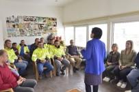 Veteriner İşleri Müdürlüğü Personelinin Hizmet İçi Eğitimleri