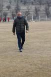 ORDUZU - Yeni Malatyaspor'da Hedef 3 Puan