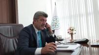 DÜZCE ÜNİVERSİTESİ - Yığılca'da 2017 Yılı Sürprizler Yılı Olacak
