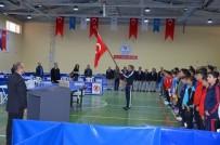 GENÇLİK VE SPOR BAKANLIĞI - Yıldızlar Masa Tenisi Grup Müsabakaları Başladı