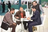 BEBEK ARABASI - Yurtiçi Fuarlar Da Destek Kapsamına Alındı