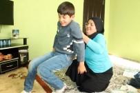 BEYTÜŞŞEBAP - 10 Yaşındaki Serhat'ın Tek Hayali Top Oynayabilmek
