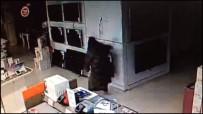 2 Televizyonu Saniyeler İçinde Böyle Çaldılar