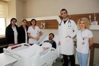 MEDICAL PARK - 50 Dakika Sonra Yaşama Döndü