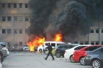 TERÖRLE MÜCADELE - Adana Valiliğine  Saldıran Teröristin Kimliği Belirlendi