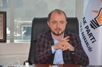 SİYASİ PARTİ - AK Parti Bilecik İl Başkanı Fikret Karabıyık Açıklaması