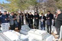 AK Parti, Hamza Taş'ı Unutmadı