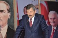 ÖZCAN ULUPINAR - AK Parti İl Danışma Meclisi Toplantı Gerçekleşti