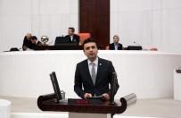 AK Partili Vekil Köse, 'Bu Topraklar Tarih Boyunca Diktatör Çıkarmamıştır, Bundan Sonra Da Çıkarmayacaktır'