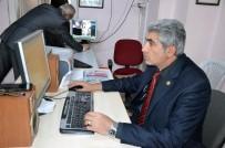PARMAK İZİ - Anadolu Basın Birliği'nde Hırsızlık Şoku