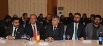 Anadolu Oto Galericiler Sitesi Genel Kurulunda Ekrem Şimşek Başkan Seçildi