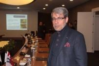 KONAKLı - Arap İşadamlarına Erzurum'un Cazibe Potansiyeli Anlatıldı