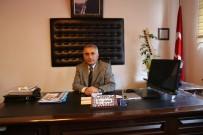 YAYLA TURİZMİ - Artvin'in Yeni Kültür Ve Turizm Müdürü Ömer Gümüş Göreve Başladı