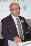 KEMAL YıLDıZ - Avukatlara 'Hukuk, Ceza Ve İdari Yargıda İstinaf' Semineri Verildi