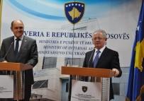 SIRBİSTAN - Avusturya Kosova'nın İnterpol Üyeliğini Destekleyecek