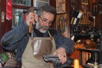 ATMOSFER - Ayakkabı Tamircisi İş Yerini Müzeye Çevirdi