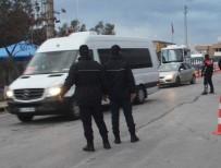 GIRNE - Aydın'da İstanbul Saldırganı Alarmı