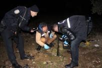 FUTBOL SAHASI - Aydın'da Silahlı Yaralama!