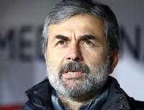 METE KALKAVAN - Aykut Kocaman isyan etti: 'G.Saray'ı Mete Kalkavan rahatlattı'