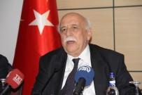 LÜTFİ KIRDAR - Bakan Avcı'dan Erken Rezervasyon Çağrısı