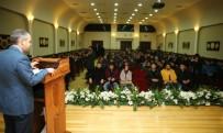 BASIN ÖZGÜRLÜĞÜ - Bakan Çağatay Kılıç Açıklaması 'Hiç Kimseye Vatanımız Üzerinde Operasyon Yapma Fırsatını Vermeyeceğiz'