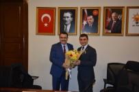 Başkan Genç, AK Partili Gençler İle Başkanlık Sistemini Konuştu