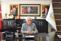 AHMET AYDIN - Başkan Toprak'tan Ahmet Aydın İle İlgili Açıklama