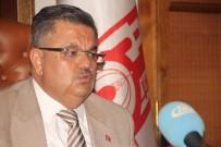 BELEDİYE BAŞKANLIĞI - Başkan Yağcı, Partilerinin Tüzüğündeki 3 Dönem Kuralını Değerlendirdi