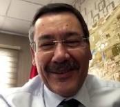 PERİSCOPE - 'Bazılarınız Kalp Krizi Geçirmedim Diye Çok Üzülmüş'