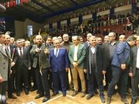 ÜMRANİYE BELEDİYESİ - Bilal Erdoğan 'Ya Hak' Diyerek Ok Attı
