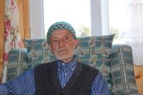ALİ ERCOŞKUN - Bolu İl Genel Meclis Başkanı Yaşar Yüceer'in Babası Vefat Etti