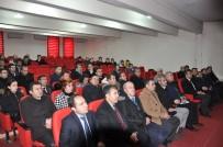 İL MİLLİ EĞİTİM MÜDÜRÜ - Bulanık'ta Öğretmenlere 'Etik Davranış İlkeleri' Semineri Verildi