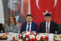 MECLİS ÜYESİ - CHP Çorum Teşkilatları Gazetecilerle Biraraya Geldi