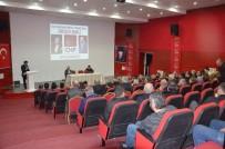 CHP Fatsa Danışma Kurulu Toplantısı