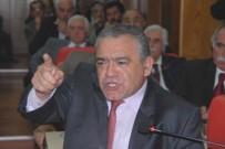 TEOMAN - CHP'li Meclis Üyesi Partisinden İhraç Edildi