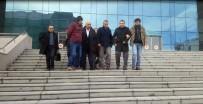 Cinayet Zanlısı Çerkezköy'de Yakalandı