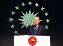 GÜMRÜK BIRLIĞI - Cumhurbaşkanı Erdoğan'dan 'Küresel Vatandaşlık' Açıklaması