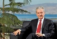 KUZEY KIBRIS - Demirtaş Açıklaması 'Kıbrıs'ta Fırsat Kaçırılmasın'