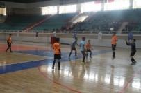 ŞEHİT POLİS - Diyarbakır'da Futsal Müsabakaları Tamamlandı