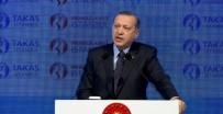 HAMDOLSUN - Erdoğan'dan 'Küresel Vatandaşlık' Açıklaması