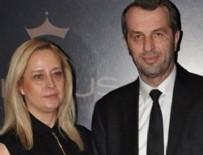 Sancaklı'nın eşi intihar girişiminde bulundu