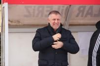 İRFAN BUZ - Evkur Yeni Malatyaspor - Sivasspor Maçının Ardından